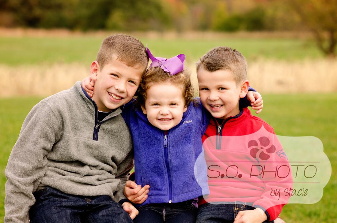 S.O. Family
