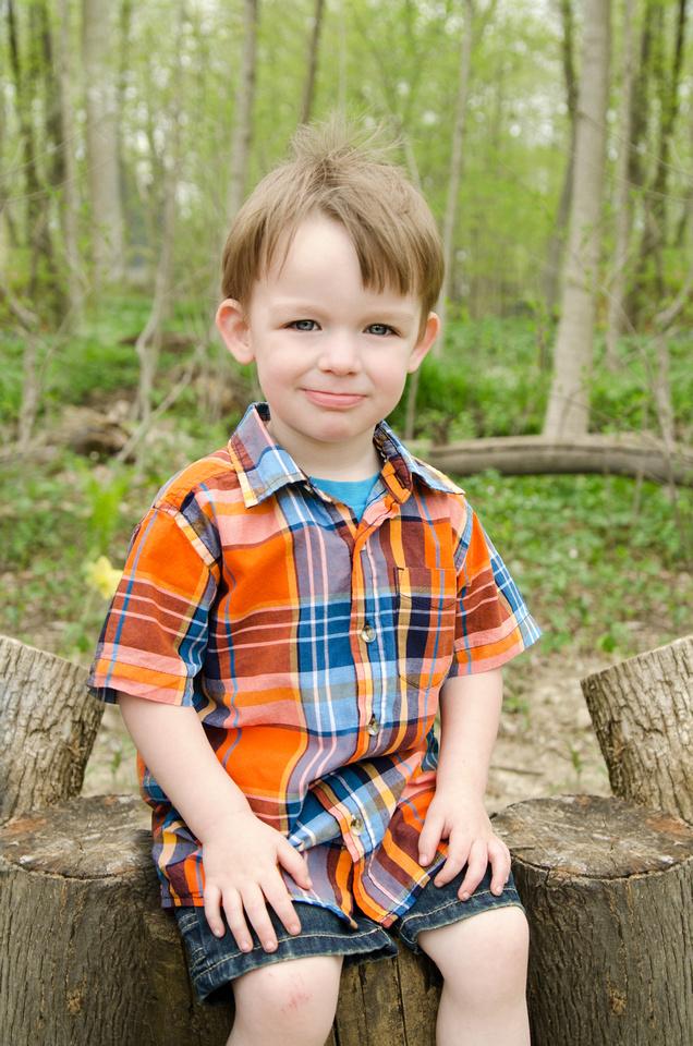 Northwest Indiana Family Photographer