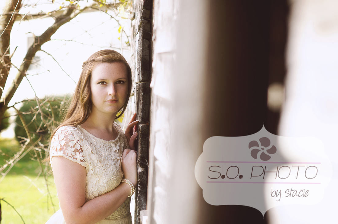 Northwest Indiana Photographer l High School Senior