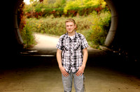 Tyler - 2014 Portage High School